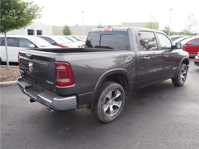 2019 Ram 1500 Crew Cab 4x4,  Pickup #R85628 - photo 8