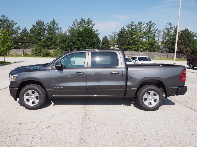 2019 Ram 1500 Crew Cab 4x4,  Pickup #R85632 - photo 12