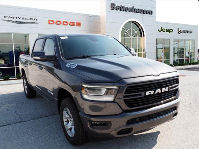 2019 Ram 1500 Crew Cab 4x4,  Pickup #R85632 - photo 5