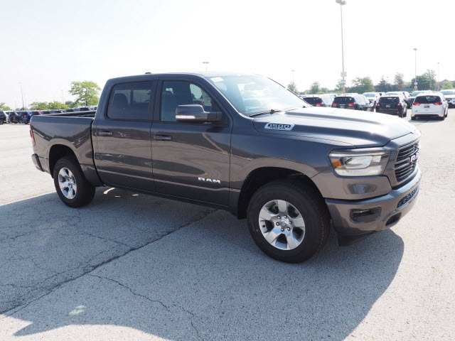 2019 Ram 1500 Crew Cab 4x4,  Pickup #R85632 - photo 6