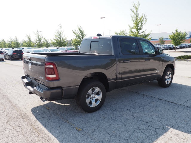 2019 Ram 1500 Crew Cab 4x4,  Pickup #R85632 - photo 8