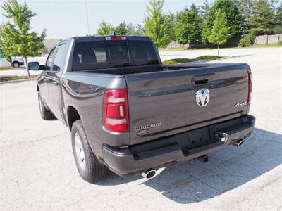 2019 Ram 1500 Crew Cab 4x4,  Pickup #R85632 - photo 2