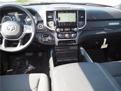 2019 Ram 1500 Crew Cab 4x4,  Pickup #R85632 - photo 14