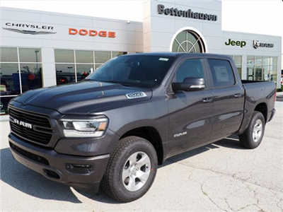 2019 Ram 1500 Crew Cab 4x4,  Pickup #R85632 - photo 1