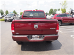 2018 Ram 1500 Quad Cab 4x4,  Pickup #R85639 - photo 10