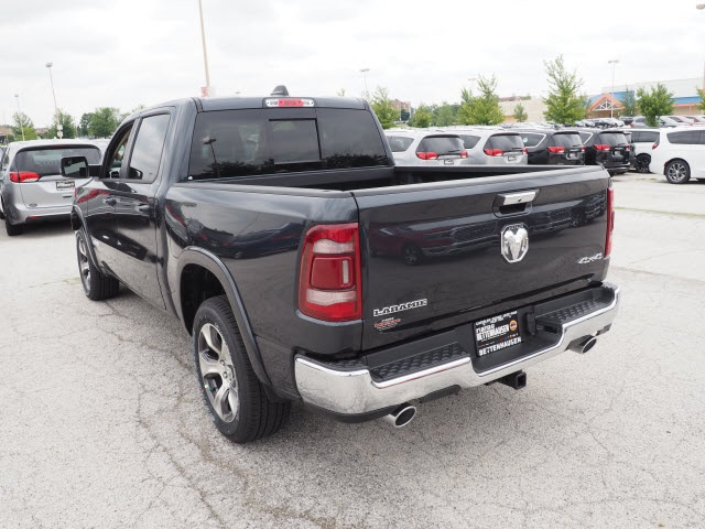 2019 Ram 1500 Crew Cab 4x4,  Pickup #R85641 - photo 2