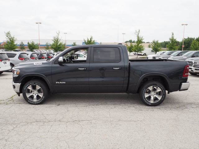 2019 Ram 1500 Crew Cab 4x4,  Pickup #R85641 - photo 12
