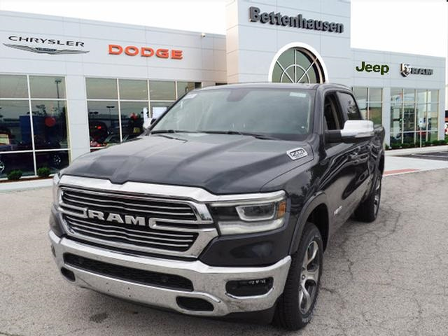 2019 Ram 1500 Crew Cab 4x4,  Pickup #R85641 - photo 3