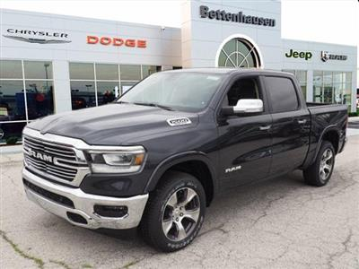 2019 Ram 1500 Crew Cab 4x4,  Pickup #R85641 - photo 1