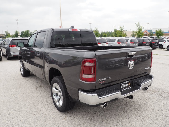 2019 Ram 1500 Crew Cab 4x4,  Pickup #R85642 - photo 2