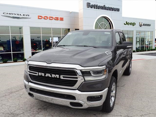 2019 Ram 1500 Crew Cab 4x4,  Pickup #R85642 - photo 3