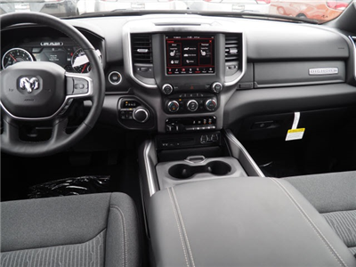 2019 Ram 1500 Crew Cab 4x4,  Pickup #R85642 - photo 14