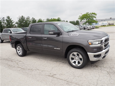 2019 Ram 1500 Crew Cab 4x4,  Pickup #R85642 - photo 6