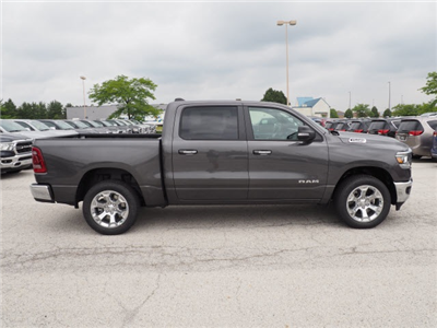 2019 Ram 1500 Crew Cab 4x4,  Pickup #R85642 - photo 7
