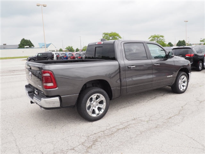 2019 Ram 1500 Crew Cab 4x4,  Pickup #R85642 - photo 8
