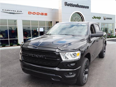 2019 Ram 1500 Crew Cab 4x4,  Pickup #R85648 - photo 3