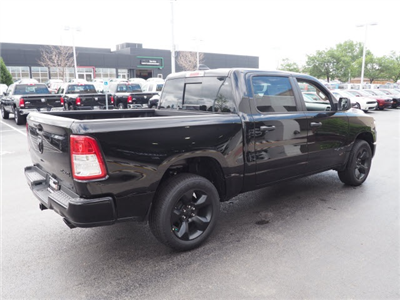 2019 Ram 1500 Crew Cab 4x4,  Pickup #R85648 - photo 8