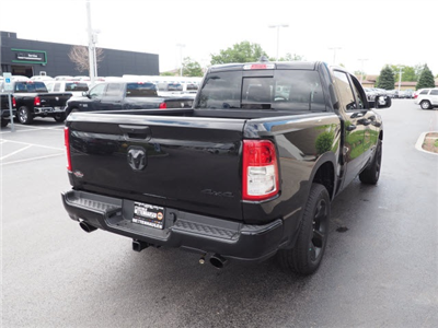 2019 Ram 1500 Crew Cab 4x4,  Pickup #R85648 - photo 9