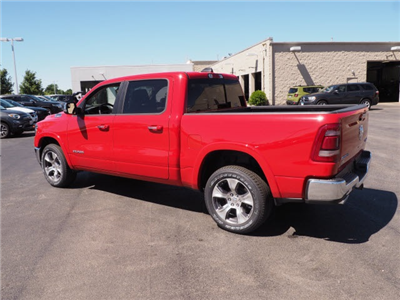 2019 Ram 1500 Crew Cab 4x4,  Pickup #R85650 - photo 11