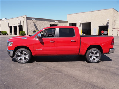 2019 Ram 1500 Crew Cab 4x4,  Pickup #R85650 - photo 12