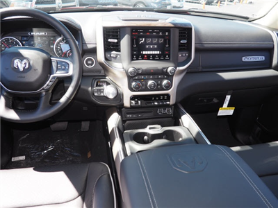 2019 Ram 1500 Crew Cab 4x4,  Pickup #R85650 - photo 14