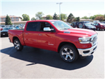 2019 Ram 1500 Crew Cab 4x4,  Pickup #R85650 - photo 6