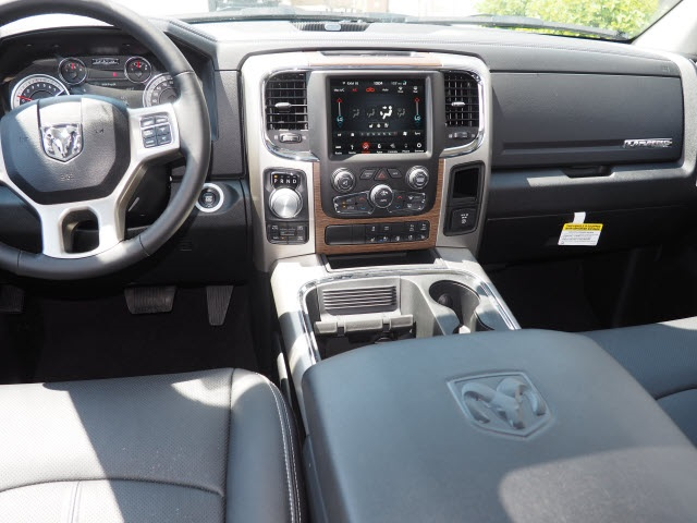 2018 Ram 1500 Crew Cab 4x4,  Pickup #R85654 - photo 18