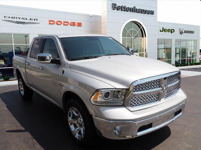 2018 Ram 1500 Crew Cab 4x4,  Pickup #R85654 - photo 8