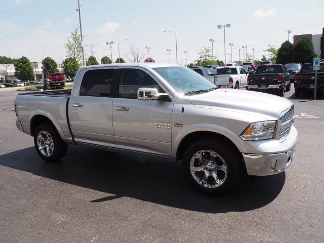 2018 Ram 1500 Crew Cab 4x4,  Pickup #R85654 - photo 10