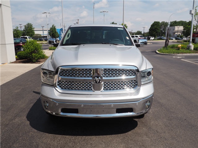 2018 Ram 1500 Crew Cab 4x4,  Pickup #R85654 - photo 7