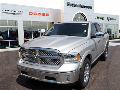 2018 Ram 1500 Crew Cab 4x4,  Pickup #R85654 - photo 4