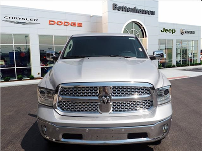 2018 Ram 1500 Crew Cab 4x4,  Pickup #R85654 - photo 6