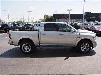 2018 Ram 1500 Crew Cab 4x4,  Pickup #R85654 - photo 11