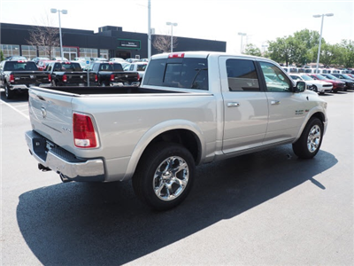 2018 Ram 1500 Crew Cab 4x4,  Pickup #R85654 - photo 12