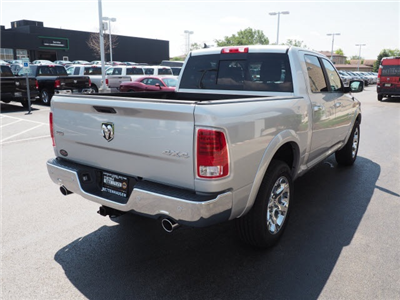 2018 Ram 1500 Crew Cab 4x4,  Pickup #R85654 - photo 13