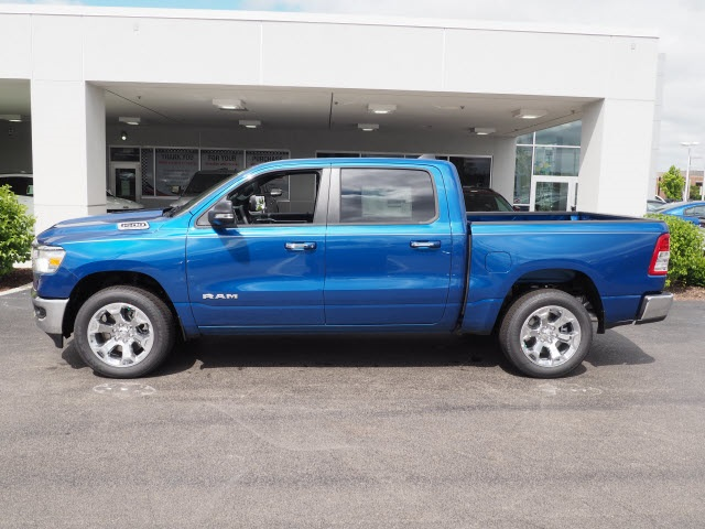 2019 Ram 1500 Crew Cab 4x4,  Pickup #R85657 - photo 11