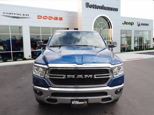 2019 Ram 1500 Crew Cab 4x4,  Pickup #R85657 - photo 4