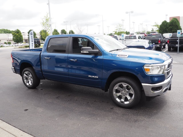 2019 Ram 1500 Crew Cab 4x4,  Pickup #R85657 - photo 6