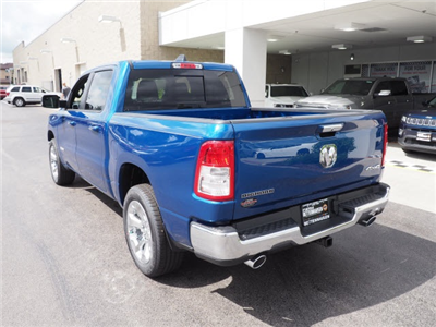 2019 Ram 1500 Crew Cab 4x4,  Pickup #R85657 - photo 2