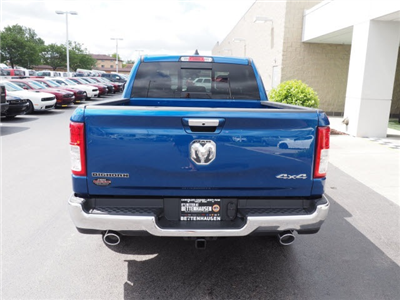 2019 Ram 1500 Crew Cab 4x4,  Pickup #R85657 - photo 9