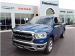 2019 Ram 1500 Crew Cab 4x4,  Pickup #R85657 - photo 3