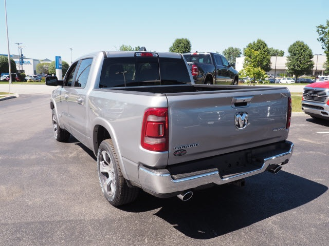 2019 Ram 1500 Crew Cab 4x4,  Pickup #R85669 - photo 2