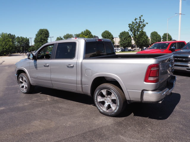 2019 Ram 1500 Crew Cab 4x4,  Pickup #R85669 - photo 11