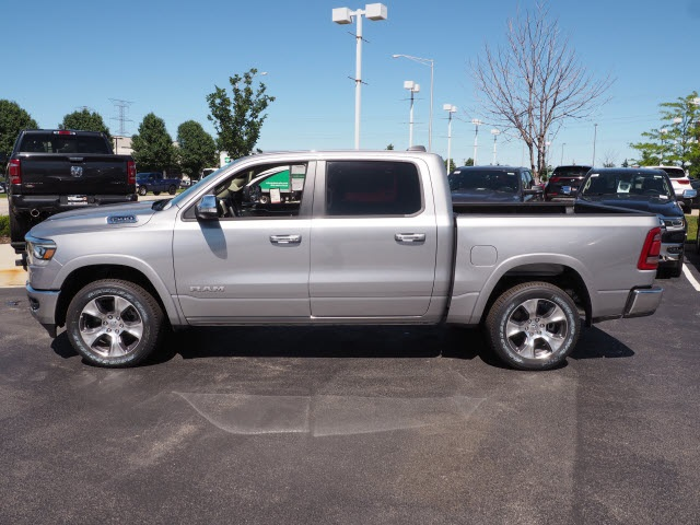 2019 Ram 1500 Crew Cab 4x4,  Pickup #R85669 - photo 12