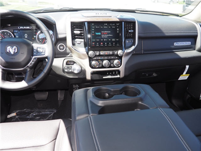 2019 Ram 1500 Crew Cab 4x4,  Pickup #R85669 - photo 14