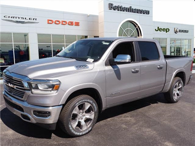 2019 Ram 1500 Crew Cab 4x4,  Pickup #R85669 - photo 1
