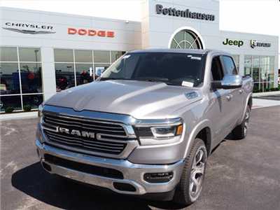 2019 Ram 1500 Crew Cab 4x4,  Pickup #R85669 - photo 3