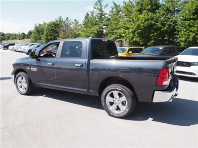 2018 Ram 1500 Crew Cab 4x4,  Pickup #R85675 - photo 11