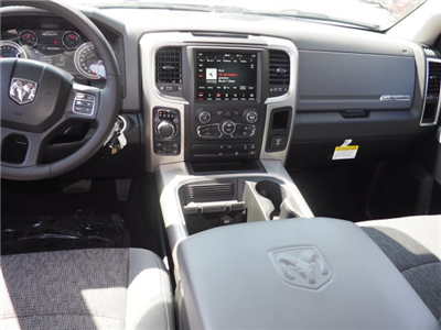 2018 Ram 1500 Crew Cab 4x4,  Pickup #R85675 - photo 14