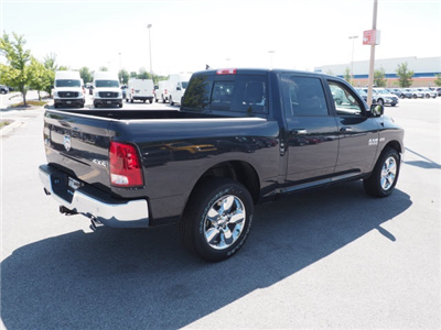 2018 Ram 1500 Crew Cab 4x4,  Pickup #R85675 - photo 8